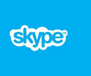 بعد إزالة واتساب من الصين تطبيق Skype يلحق به