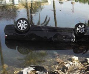 «الحماية المدنية» تنتشل 7 جثث لضحايا حادث انقلاب سيارة في نيل أسيوط