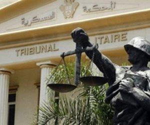 تأجيل محاكمة 292 متهما فى قضية محاولة اغتيال السيسي إلى 4 أبريل لسماع الشهود