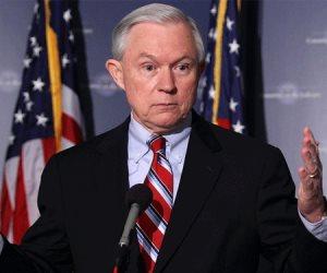 وزير العدل الأمريكي يصف هجوم شارلوتسفيل بـ«الإرهاب المحلي»