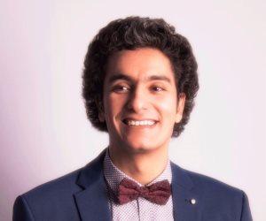 تعرف على تفاصيل حفل محمد محسن في عيد الحب