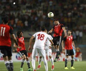 في تصنيف الفيفا لشهر نوفمبر.. مباراة مصر وتونس غيرت الخريطة الأفريقية