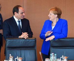 وزير الاقتصاد الألماني: القاهرة أهم شريك تجاري لـ «برلين»