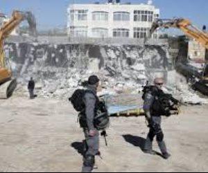 إسبانيا تدين قرار الاحتلال الإسرائيلي ببناء 1100 وحدة استيطانية في الضفة الغربية