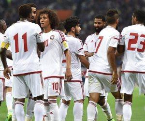 الإمارات يعبر لنهائي خليجي 23 على حساب العراق بركلات الترجيح (فيديو)
