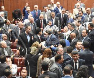 عضو بتشريعية البرلمان: هناك أدلة تاريخية للتاكيد على سعودية تيران وصنافير