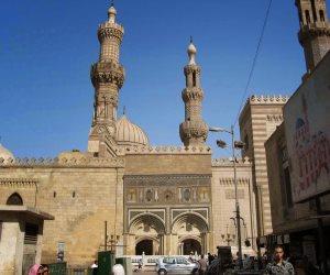 مسجد الظاهر بيبرس.. أثر أتعبه الاحتلال ودمره الإهمال.. تعرف عليه
