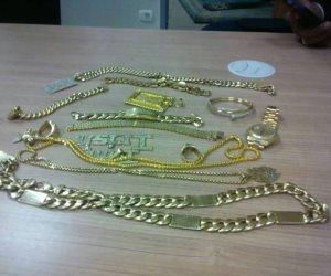 القبض على عامل عقب سرقته مشغولات «عمته» بالسويس أثناء بيعها بالجمالية