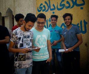 حمدي عبد الرحيم يكتب: ألف لام.. ألف لام.. آخر يوم في الامتحان