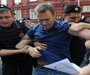 قضية «نافالني» تشعل انتقادات الغرب لروسيا.. وموسكو: ننصح الجميع بالاهتمام بشئونهم الخاصة