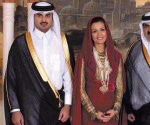 تميم خيال مآته.. حكومة الظل تحكم قطر
