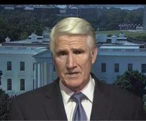 مساعد وزير الدفاع الأمريكي السابق: العائلة الحاكمة بقطر متورطة في دعم الإرهاب (فيديو)