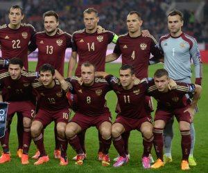 روسيا تطلب استضافة المباراة الافتتاحية لكأس أمم أوروبا 2020