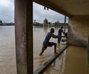 175 قتيلًا في الهند والنيبال وبنجلادش جراء الأمطار الموسمية الغزيرة