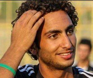 مفاجأة .. استبعاد عمرو وردة من معسكر باوك بهولندا وعرضه للبيع