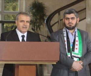 المعارضة السورية تكشف عن أهدافها خلال مفاوضات جنيف المقبلة