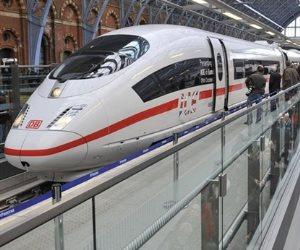 خروج قطار عن مساره جنوب أسبانيا يسفر عن وقوع مصابين