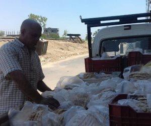 ضبط المسئول عن التلاعب بمنظومة الخبز والاستيلاء على 3 مليون جنيه في الإسماعيلية
