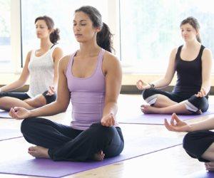 كيف تتخلص من التوتر والتشنجات بممارسة اليوجا؟