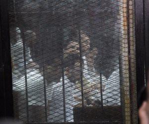 """فى قضية """"اغتيال النائب العام"""".. الجنايات تحسم غدا مصير محكوم عليه غيابيا بالسجن 15 سنة"""