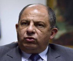 """رئيس كوستاريكا واصفا الوضع بعد إعصار """"نيت"""": """"مروع"""""""
