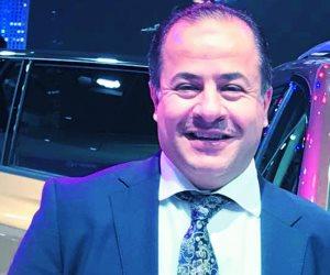 المهندس خالد فتح الله رئيس مجموعة «سلاسل فتح الله ماركت» لـ«صوت الأمة»: معارض أهلا رمضان حققت مبيعات مرتفعة ونسبة الخصومات تراوحت بين 20 و30%