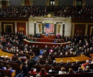 البرلمان الأمريكي ينقلب على الدوحة: السيسي يتصدى للإرهاب.. وقطر لها تاريخ في دعمه
