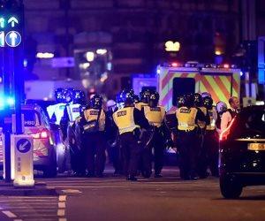 ماليزيا تدين حادث الدهس فى لندن