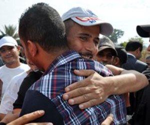 عيدية السيسي.. عفو رئاسي لـ 262 سجينا على مستوى الجمهورية