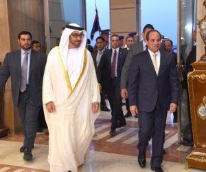 من القاهرة لأمريكا..حراك عربي مصري لمواجهة الإرهاب القطري