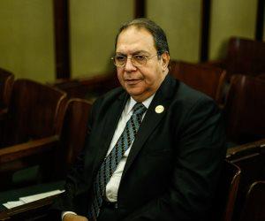برلماني يطالب بتنفيذ قرارات الإزالة للمبانى الآيلة للسقوط في الإسكندرية