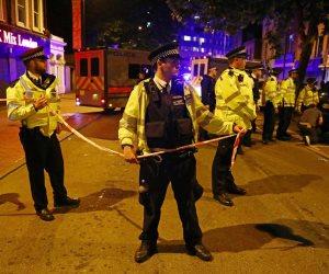 إمام مسجد «فينسبري».. قصة بطولة ولدت بحادث لندن إرهابي
