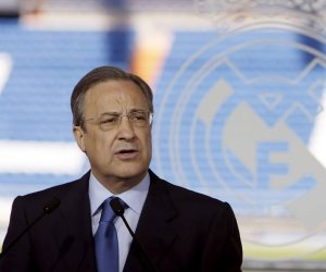 كِبر وعِناد وتَنظير.. كيف قاد «بيريز» ريال مدريد إلي موسم كارثي؟
