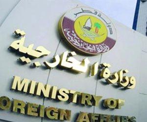 هل يقرر  اليوم القضاء طرد السفير القطري من مصر؟