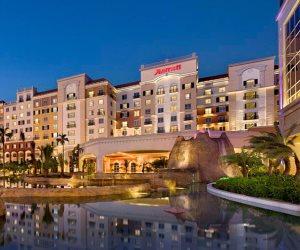 """ماذا حققت """"القيمة المضافة""""؟.. تعرف على حصيلة الضريبة من الفنادق والمطاعم في 2019"""