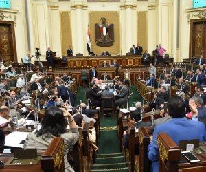 مجلس النواب يوافق على تفويض السيسي لإعلان فض دور الانعقاد