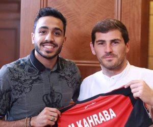 خالد جلال يوافق على رحيل محمود كهربا
