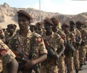 حركة «تحرير السودان» المسلحة في دارفور تسلم عتادها العسكري للجيش السوداني