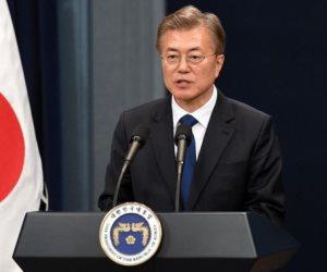 رئيس كوريا الجنوبية: سنمنع الحرب بكل السبل
