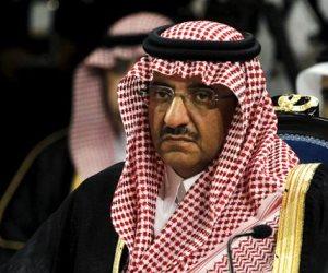 محمد بن سلمان وليا لعهد السعودية وإعفاء «بن نايف» من منصبه