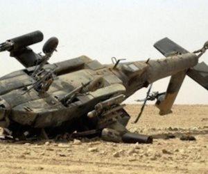 مقتل شخصين فى تحطم مروحية تابعة للأمم المتحدة شمال مالى