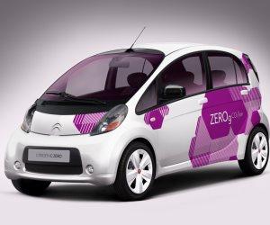 ستروين تستعد لإطلاق 4 سيارات كهربية فى 2020