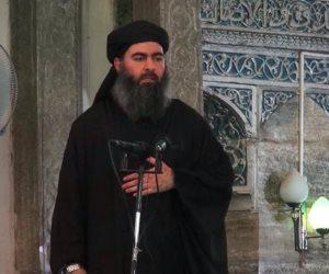 أمريكا ترفع مكافأة الإدلاء بمعلومات عن زعيم داعش