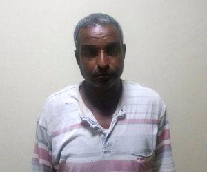 أمن مطروح يضبط هارب من السجون في أحداث 25 يناير