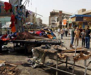 إصابة 5 شرطيين بجروح عقب تفجير إرهابى فى المنامة