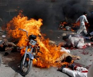 مصادر: الإخوان تكلف أسر الانتحاريين بتحرير محاضر اختفاء قسري قبل تنفيذ العمليات