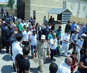 بعد العفو الرئاسي.. السجون تفرج عن 244 نزيلا