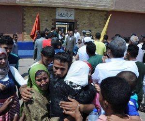 السجون تفرج عن 116 محبوسا من «طرة» بموجب العفو الرئاسي