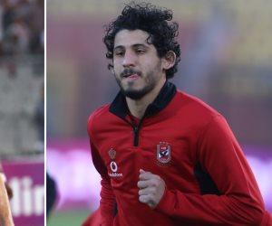 """""""يا فرحتك يا علي يا جبر"""".. 4 لاعبين مصريين منوا النفس بمراقبة """"رونالدو"""""""