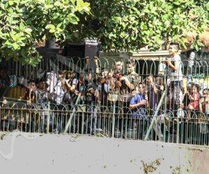 احتفالًا بالعيد القومي للجيزة.. حديقة الحيوان تستقبل زائريها مجانًا اليوم